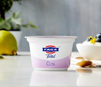 FAGE Total 0,2%