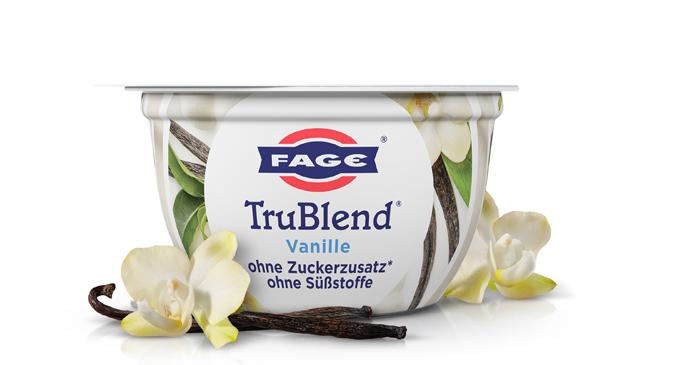 FAGE TruBlend Vanille